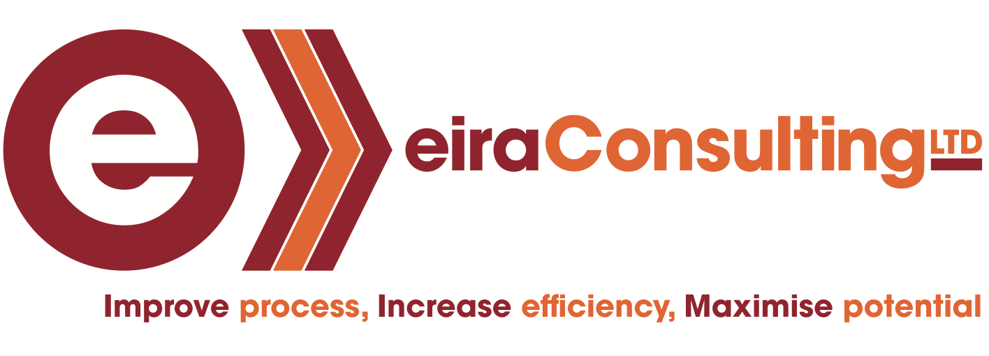 Eira Consulting Ltd. COMING SOON